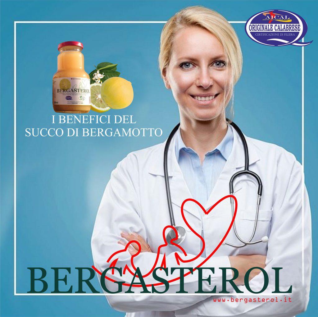 bergasterol-medico