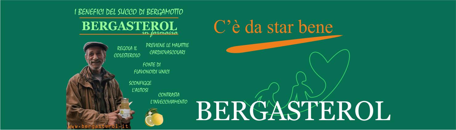 Bergasterol – Succo di bergamotto